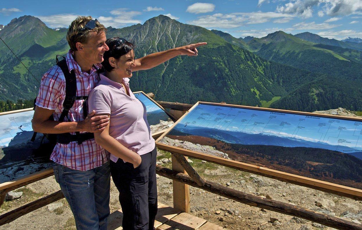 Cosa fare durante una vacanza estiva in Alto Adige