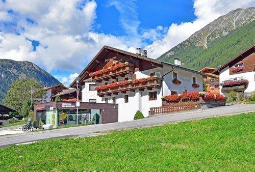 Casa Sonneck
