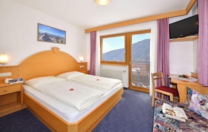 Zimmer in Vals