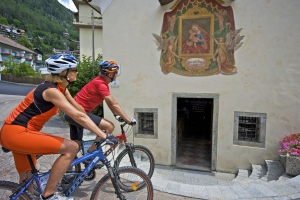 Vacanza estiva Alto Adige 05