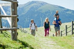 Vacanza con bambini Alto Adige 01