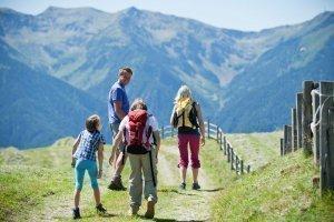 Vacanza escursionistica Valles 02
