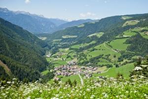 Vacanza estiva Alto Adige 02