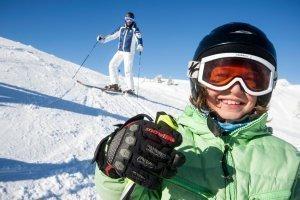 Vacanza sugli sci in Val Giovo/Jochtal 05