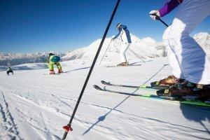 Vacanza sugli sci in Val Giovo/Jochtal 06